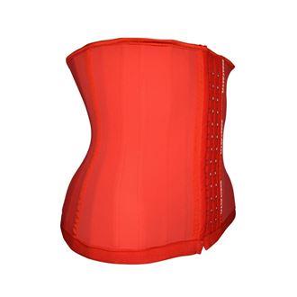 Womens Waist Trainer Gym Belt and Waist Trainingt - Waist cincher, corset top, body shaper, shapewear, slimming belt, exercise belt