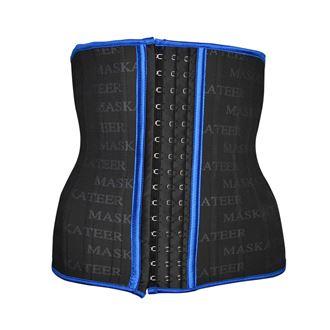 Womens Waist Trainer Gym Belt and Waist Training - Waist cincher, corset top, body shaper, shapewear, slimming belt, exercise belt