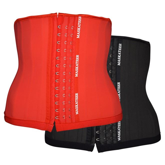 4babd7757 Maskateer Store. Save Up To £50 On Bundle Pack 2 Waist Trainers ...