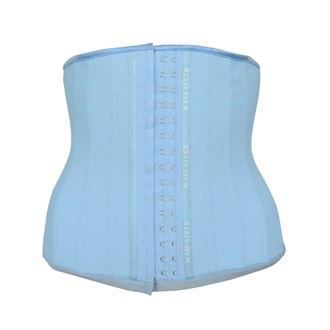 waist_trainer_training_belly_torso_rubber_latex_shapewear_compression_wear_belt_tummy_slim_slimming_sky_blue_25_steel_bones