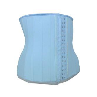 waist_trainer_training_belly_torso_rubber_latex_shapewear_compression_wear_belt_tummy_slim_slimming_sky_blue_25_steel_bones