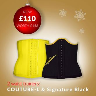 maskateer_signature_black_couture_l_yellow_waist_trainers-bundle_pack_cincher_corset_shapewear_bodyshaper_slimming_belt_tummy_fat_lose_weight