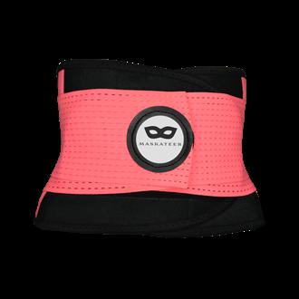 Bild von Active Me Pink Gym Belt